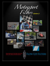 Motorsports Catalog Cover