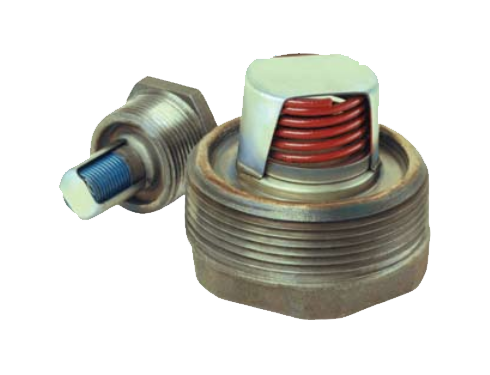 image of back pressure inducers