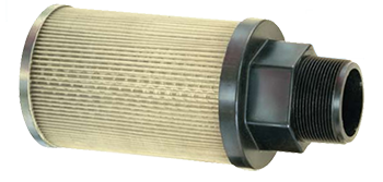 200 Mesh Size 3//4 Female NPT Inc 10 GPM PASS10 3//4 200 All Stainless Steel Suction Strainer with Nylon Connector End 3//4 Female NPT Flow Ezy Filters